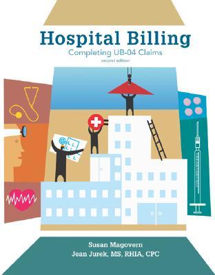 Hospital Billing By Magovern, Susan/ Jurek, Jean